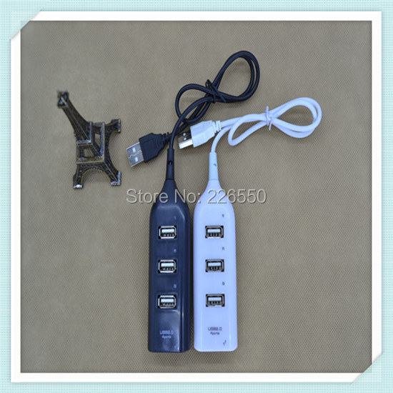 USB разветвитель OEM 4 USB 2.0 USB PC usb 3.0 hub usb гаджет oem usb 28 usb usb pc at669
