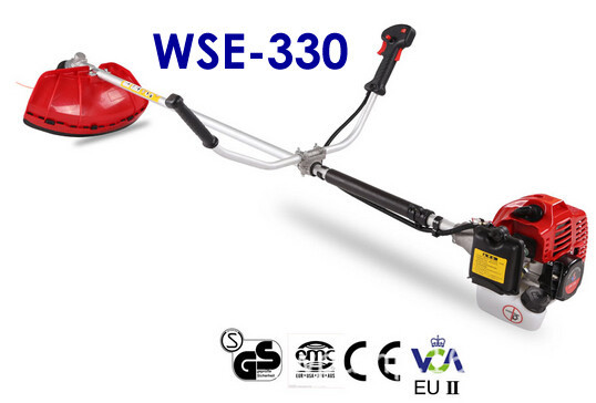 330 brush cutter