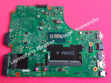 Working Excellent FX3MC Notebook Mainboard For Dell Inspiron 3542 Laptop Motherboard with Intel i3-4030U processor(China (Mainland))
