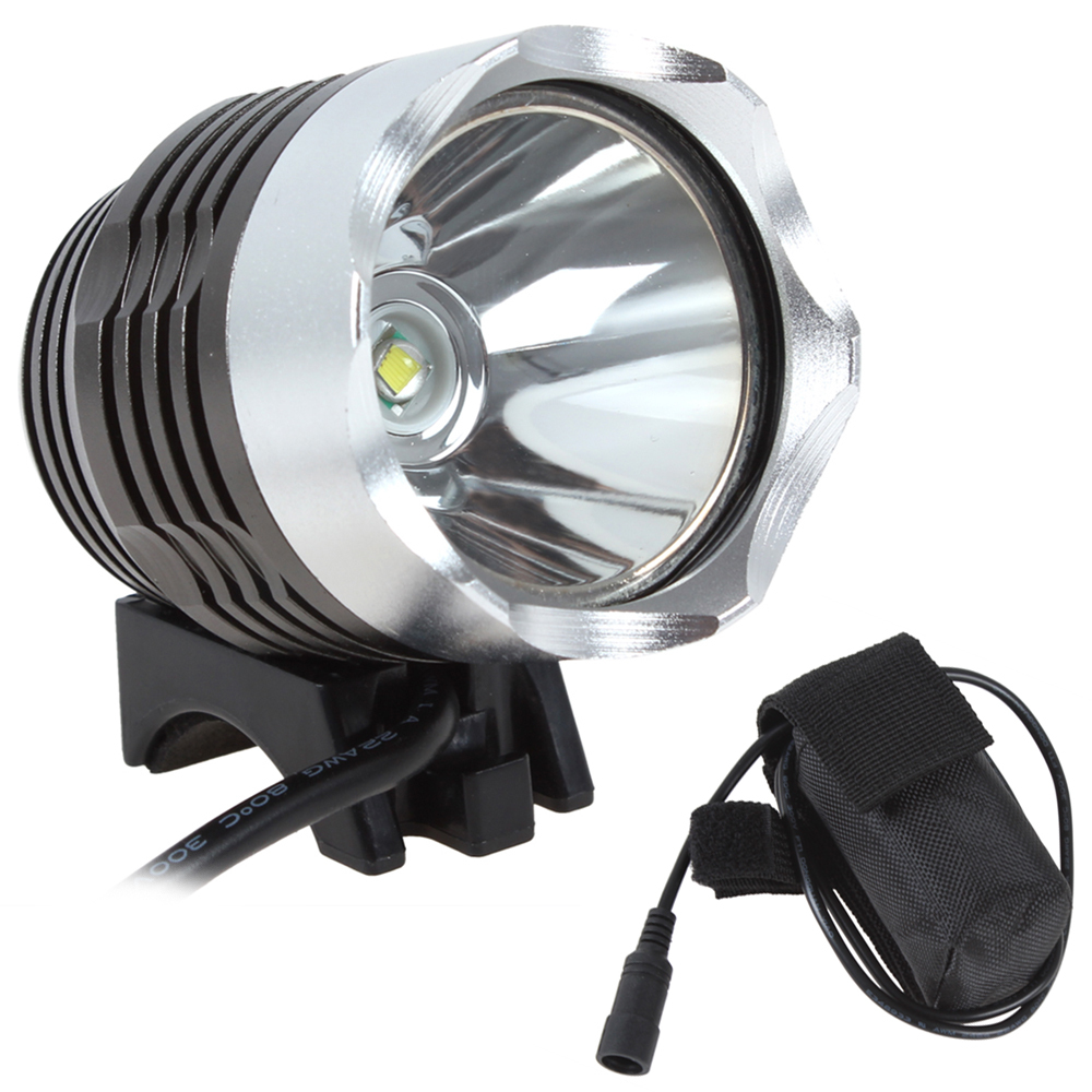 Buy Goods For Sports And Entertainment In Online Store Inexpensive Headlamp Cree Xml T6 3 Mata 1800 Lumen Super Bright Led Bike Light Waterproof