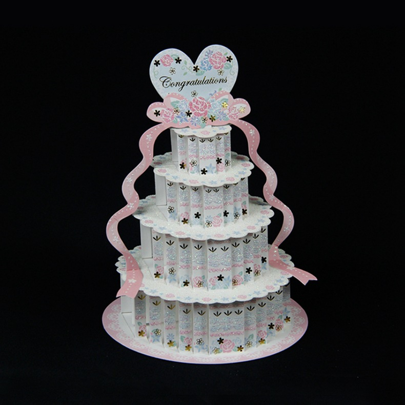 Congratulations on Your Promotion Cake Cake Congratulations Cards