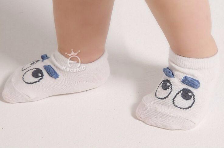 Super Cute Girls Boys Baby Socks Cartoon Design Cotton  Baby Socks Infant Jumpsuit 2016 New