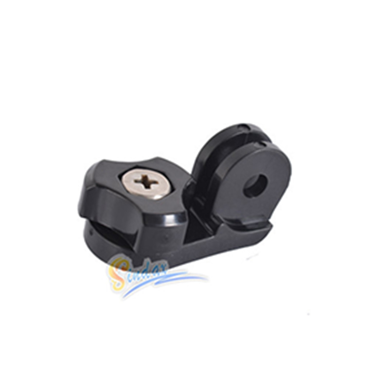 Adapters accessories Camera 1/4mount tripod holder monopod adapter brand only for xiaomiyi for Xiaomi Yi Action Sport travel<br><br>Aliexpress