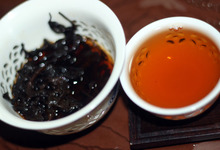 New Arrival Excellent Quality Seven Years Chinese Tea Yunnan Menghai Raw Puer Puerh Ripe Cooked Old