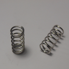 3D Printer parts DIY 7*9*20 mm Compression Spring Leveling Extruder Springs for Reprap MK powerful springs 1 mm diameter