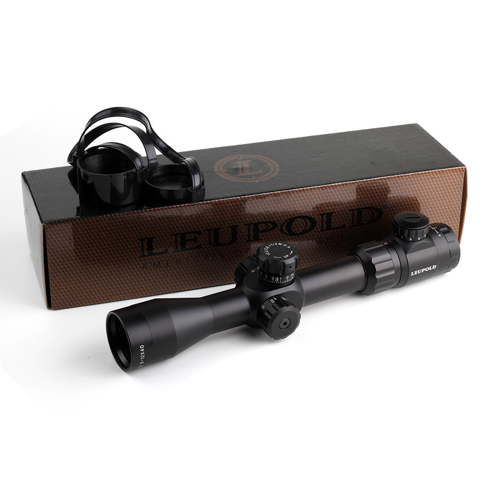Reticle Mask Glass Image Mag : Tactical Leupold Rifle Scope TO 3 12X40 SFIR Hunting Riflescope Glass Etched Reticle Red Illuminated Top from imagemag.ru size 1000 x 1001 jpeg 186kB