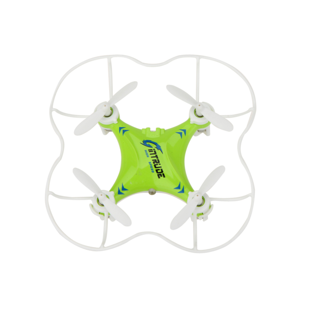 New Super Stable Flight M9912 X6 Mini Drone 2.4G 4CH 6-axis Gyro RC Quadcopter Toy(China (Mainland))