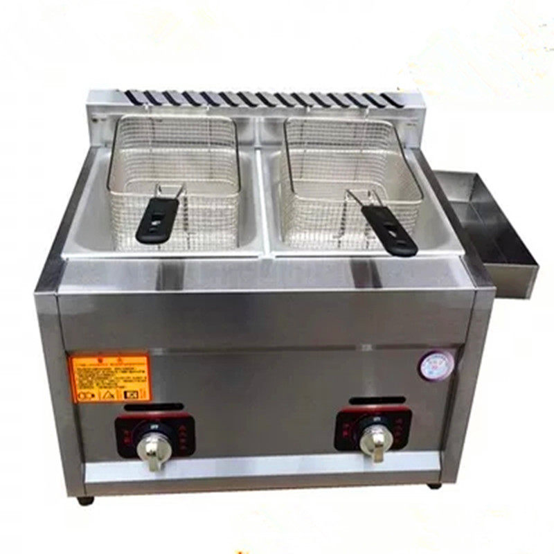 magic chef deep fryer manual