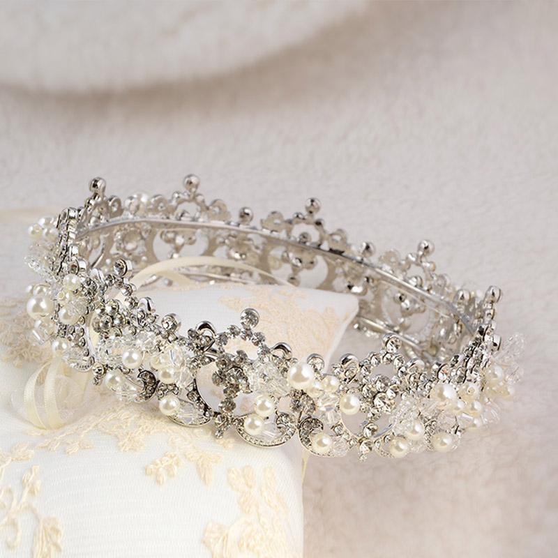 hair pins bridal crown for women head chain hairpins crystal bridal tiaras rhinestone wedding hair jewelry accessories bijoux(China (Mainland))