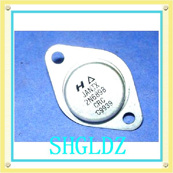 Здесь можно купить  JANTX2N6898 HARRIS POWER MOSFET TO-3 TRANSISTOR  Электронные компоненты и материалы