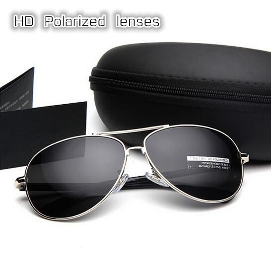 New sunglasses 2015 Polaroid Sunglasses luxury brand glasses men sunglasses brand original wholesale oculos de sol masculinos(China (Mainland))