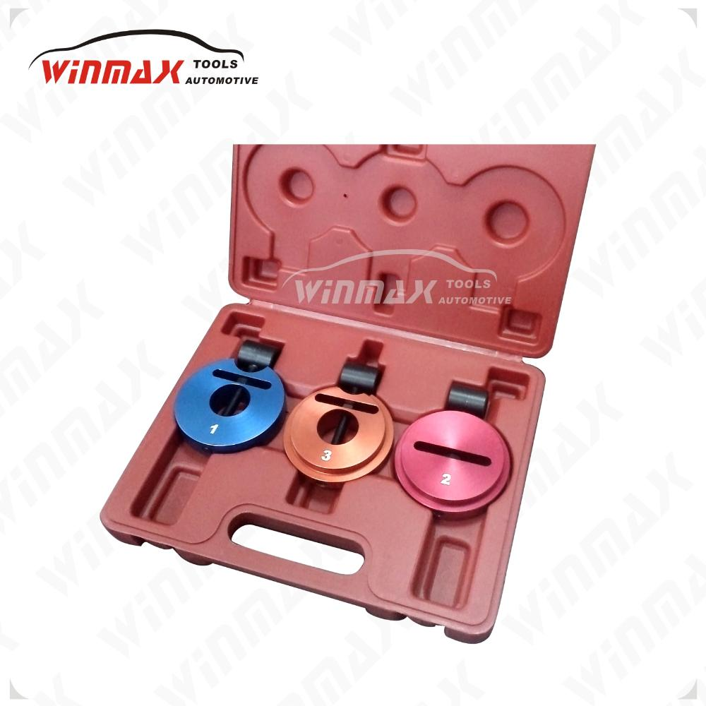 WINMAX free shipping auto Suspension camber adjusting tool kit in bmc for BMW car WT05203(China (Mainland))