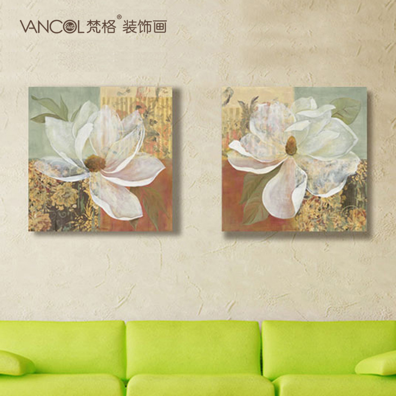 free shipping canvas painting wall pictures 2panels wall
