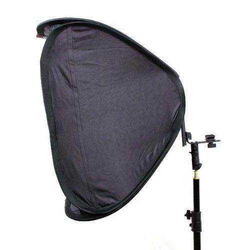 Аксессуары для фотостудий Mcoplus 19 40x40cm Canon 430EX/580EX II Nikon SB900 SB600 Yongnuo yn/560 II IIi