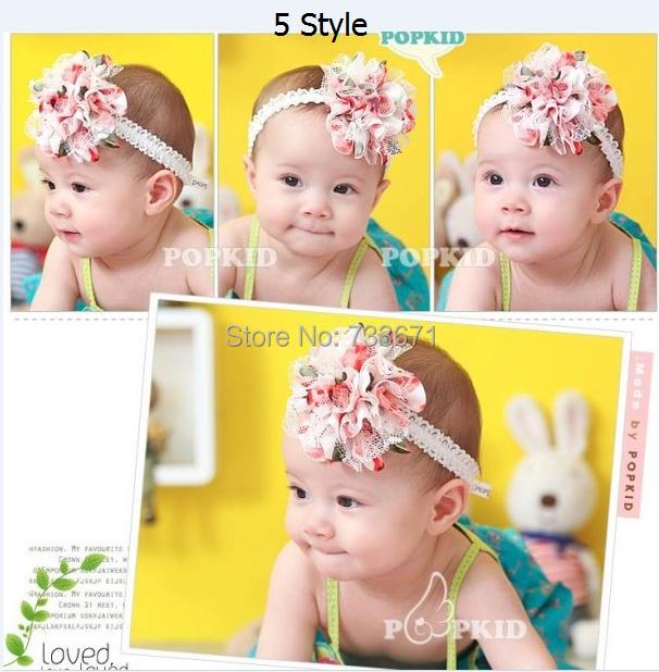 Aliexpress.com Comprar Top vender bebe accesorios para el pelo .