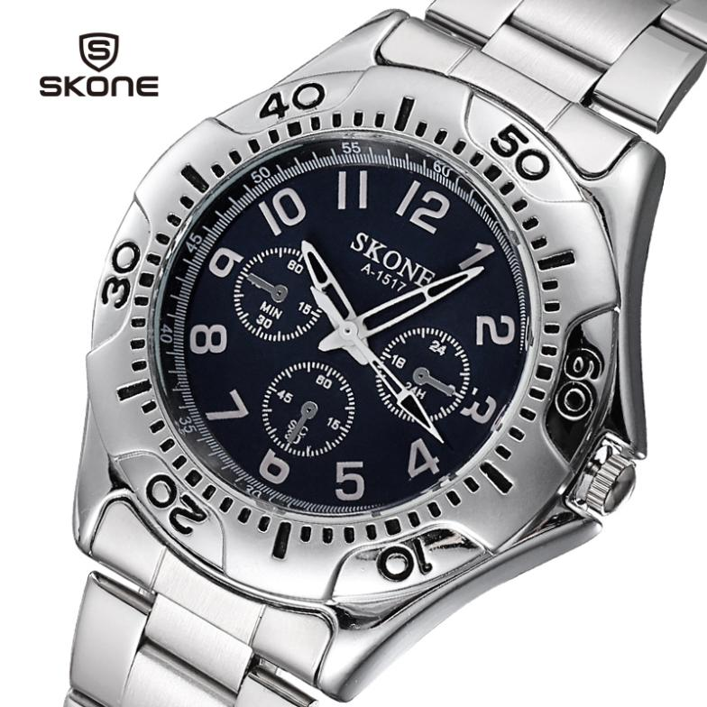 Alloy Quartz Watch In 2014 The New Leisure Sports Have Enterprise Workplace Couples Watch(China (Mainland))