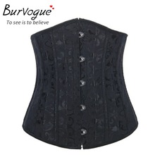 New Slimming Waist Trainer Corset Overbust Steampunk