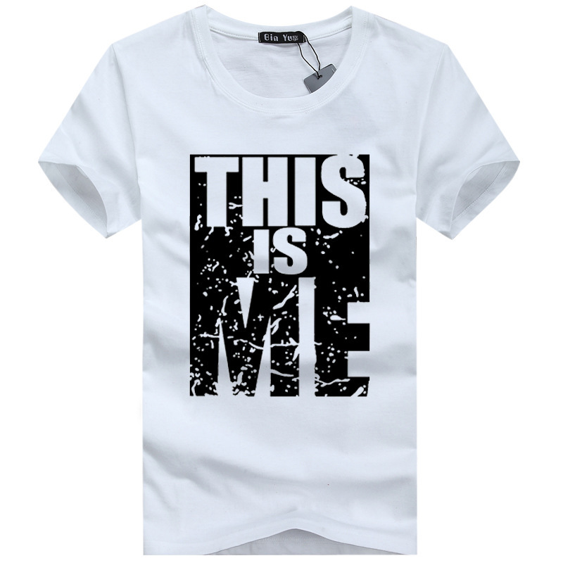 Мужская футболка Men T