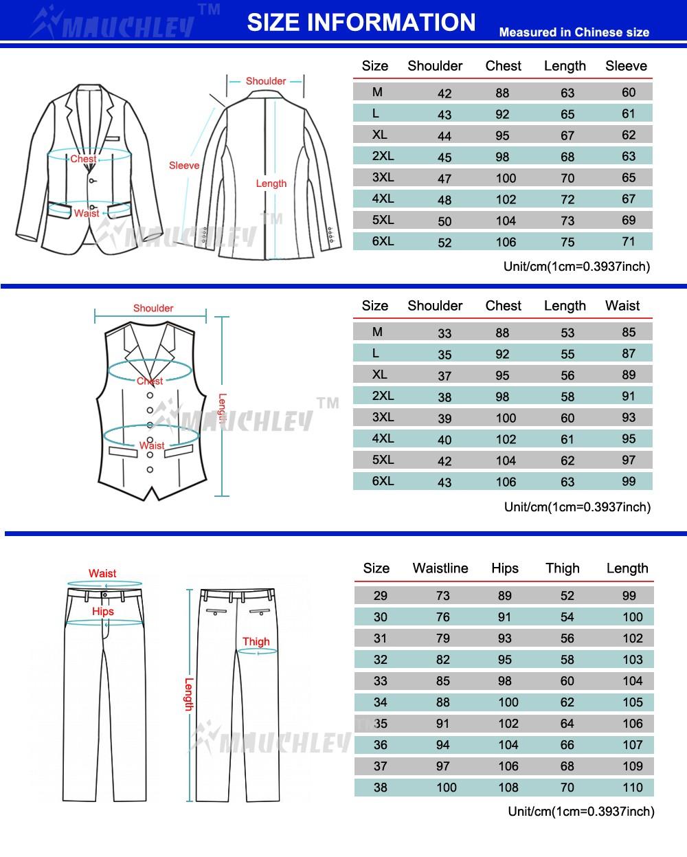 HTB1SRT4OFXXXXaJXFXXq6xXFXXXL - MAUCHLEY Prom Mens Suit With Pants Burgundy Floral Jacquard Wedding Suits for Men Slim Fit 3 Pieces / Set (Jacket+Vest+Pants)