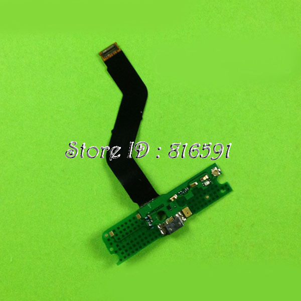 Phone Parts 100% New 720 USB Charger Flex For Nokia lumia 720 USB Plug Dock Charger Board Flex Cable Replacement(China (Mainland))