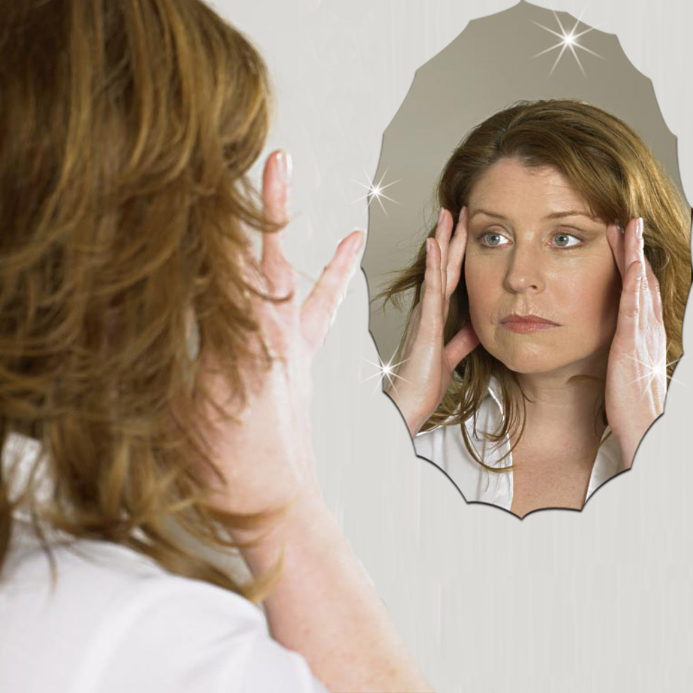 Alta qualità ovale specchio a parete acquista a basso prezzo ovale ...