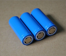 Richter Brand IMR Rechargeable Battery 18650-2200mah-3.7v  for Consumer Electronics OEM/ODM