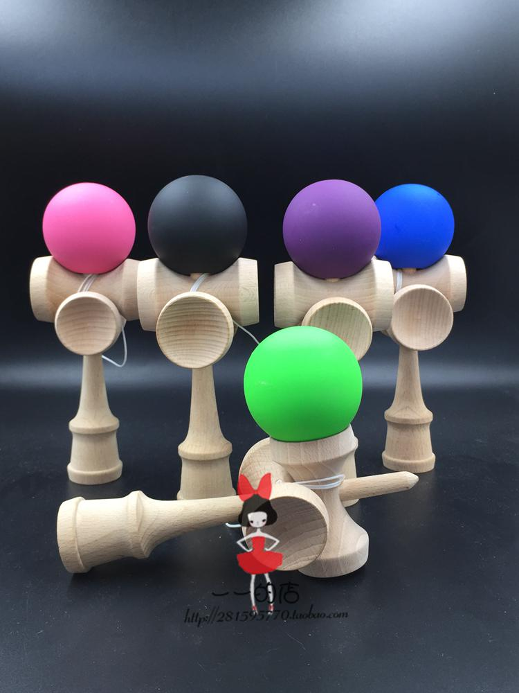 Japanese Toy Manufacturers : Aliexpress buy pcs rubber paint cup ball