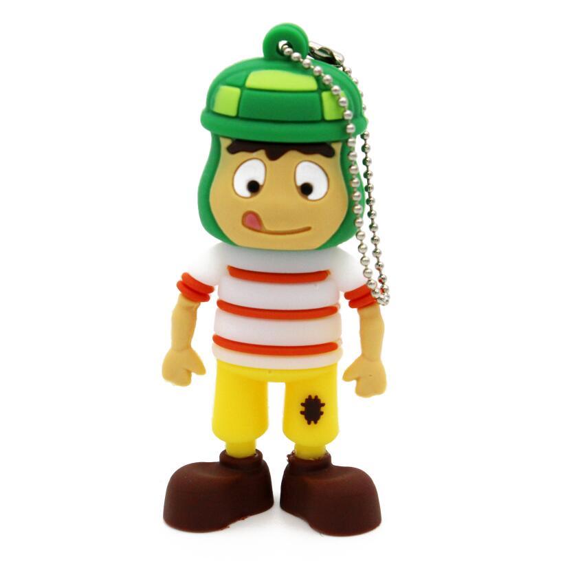 Toy Story series pen drive cartoon pendrive 4GB 8GB 16GB 32GB cute boys usb flash memory Stick pendriver memory stick u disk(China (Mainland))