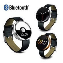2015 Bluetooth Smartwatch DM360 Waterproof Smart Watch For Andorid iOS Smartphone Sony Samsung Huawei With Heart Rate Monitor