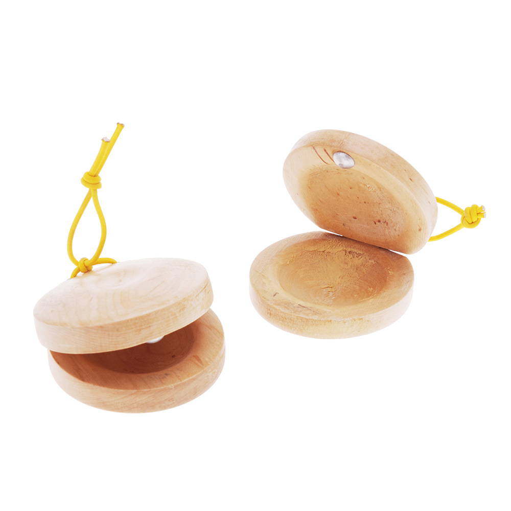 Percussion Instrument Baby Kid Child Early Educational Musical Instrument Small Castanets Rhythm Musical Toy New Arrival(China (Mainland))