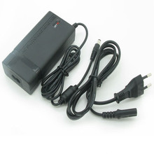 Buy SKYRC RC Model AC / DC 15V 4A Battery Charger Power Supply Adapter EU Plug Adapter Connector for $16.98 in AliExpress store
