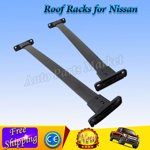 Best Price Car Roof Luggage Carrier Roof Rack for Nissan Pathfinder 05-12(China (Mainland))