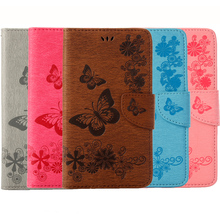 Buy Beautiful Butterfly Flip Leather Cases Cover sFor Sony Xperia X Compact Phone Bags Stand Wallet Coque Sony Xperia X mini for $2.98 in AliExpress store