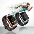 Smart Watch Digital DZ09 u8 with Men Bluetooth Electronics SIM Card Sport Smartwatch For Camera Android