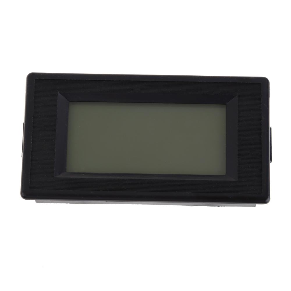 New High Quality Digital Voltmeter AC 0-500V LCD Display Voltage Volt Digital Panel Meter NG4S(China (Mainland))