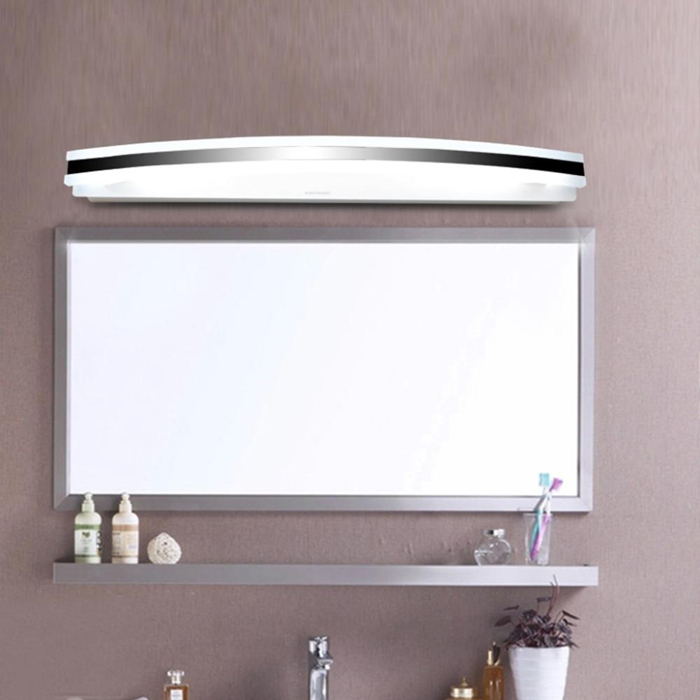 Illuminato specchi da bagno acquista a poco prezzo illuminato ...