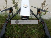 DIY FPV Aerial drones Transform 650 Inspire CNC pure carbon fiber empty frame unassembled