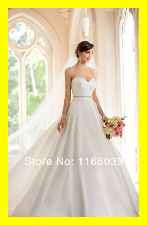 Long wedding dresses guest tea length cheap plus size for Cheap wedding dresses for guests