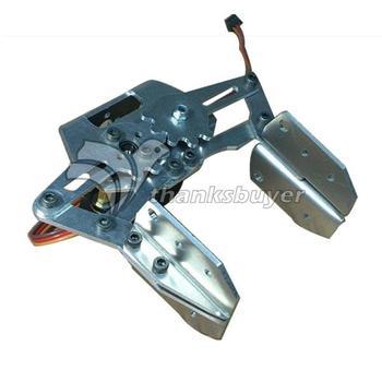 Mechanical Arm Metal Claw Calmp Holder Aluminum Alloy for Robot DIY