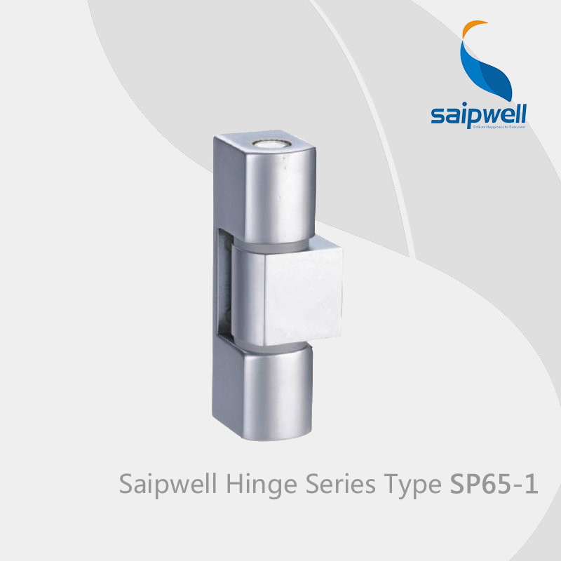 Saipwell Industrial / Kitchen 180 Degrees Rolling Industrial Hinge Torque Hinge SP65-1 in 10 PCS Pack(China (Mainland))