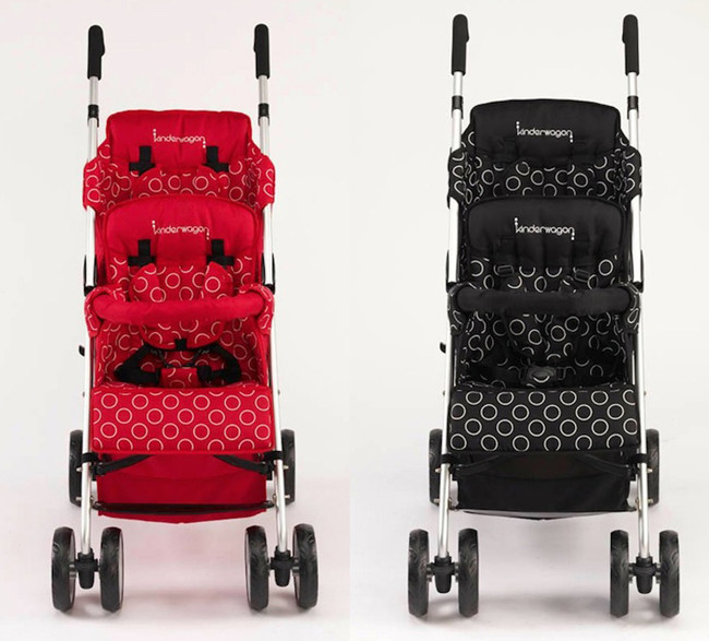 Competitive Price Children Double Buggy,Stroller Twins,Fashion Popular Double Pushchair,Take Seriously Every Detail of Products<br><br>Aliexpress