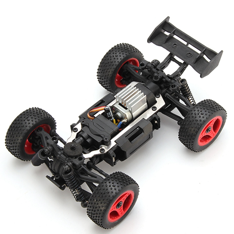 Activity New Arrival HBX 2118 1/24 4WD 2.4G Proportional Brush RC Crawler Mini High Speed Off-Road RC Truck RC Toys(China (Mainland))