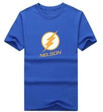 2017 Men T Shirt 87 Jordy Nelson green bay fans T Shirt Tshirt Tshirts Tees Jersey T-Shirt Mens T Shirts Fashion 2016(China (Mainland))
