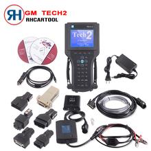 Buy Auto Diagnostic tool gm Tech2 GM Tech 2 Pro GM/SAAB/OPEL/SUZUKI/ISUZU/Holden Vetronix gm tech2 scanner without box DHL Free for $253.89 in AliExpress store