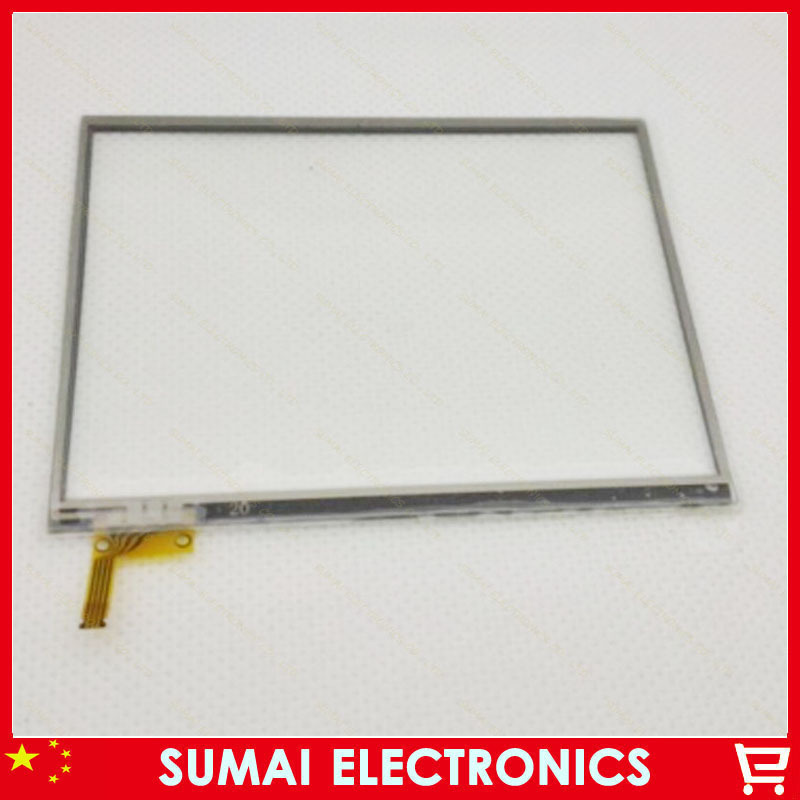 Free Shipping 30pcs/lot  Touch Screen Replacement Part for Nintendo NDSL  Controller<br><br>Aliexpress