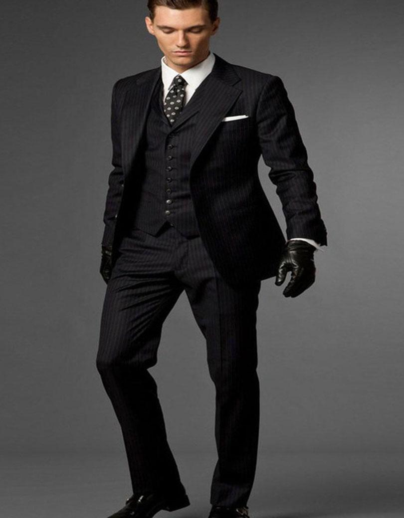 Compare Prices on Formal Black Suit- Online Shopping/Buy Low Price