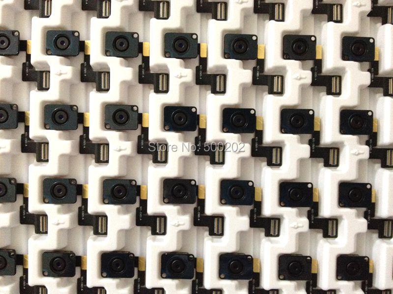 20pcs Brand New Back Rear Camera Module with flex for iPad Mini  Mini 2 Retina iPad Air iSight lens replacement DHL free <br><br>Aliexpress