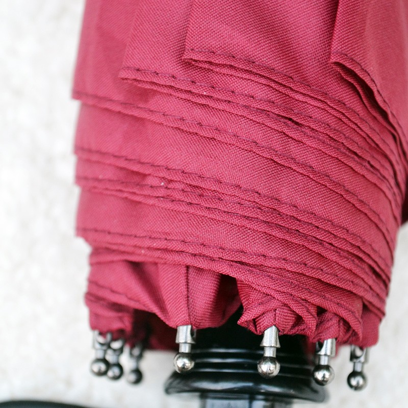 Business Luxury Men Umbrella 3 Folding Full Automatic Umbrella Super Windproof 10 Rib Fashion Blue Red Lady Umbrella Rain Women9