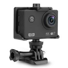 4 К Ultra HD Спорт Камера elephone ELE Explorer 170 градусов широкий угол обзора Wi-Fi 16mp Датчик изображения действие Камера спортивные DV Cam(China)