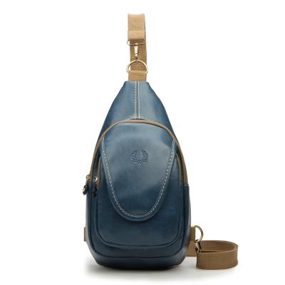 Vintage Brand Design PU Leather  Women and Mens Backpacks Vintage Normal Camping  Backpacks Students School Travel Bag<br><br>Aliexpress